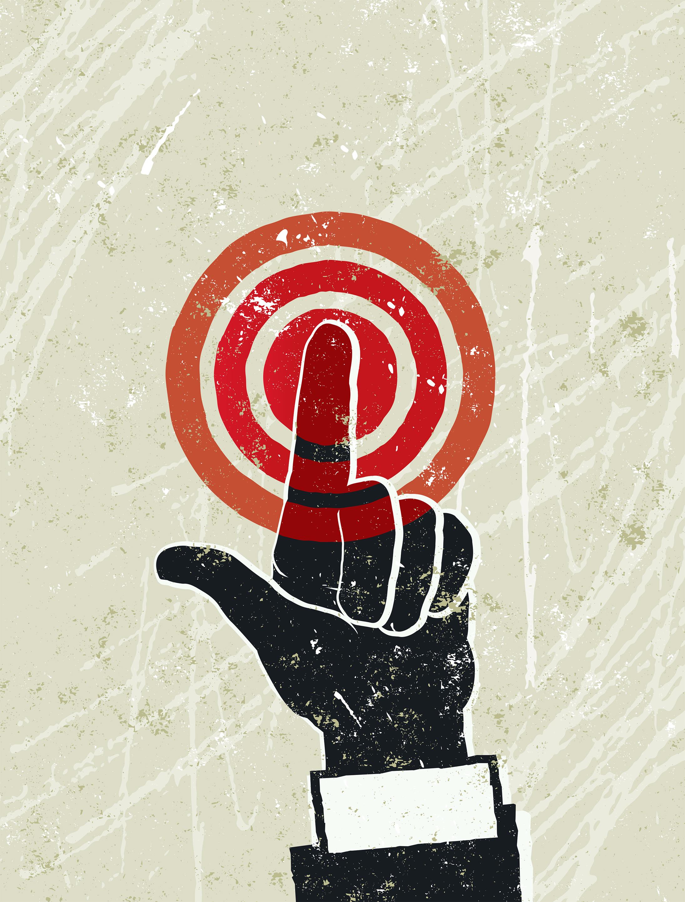 Sæt dit eget fingeraftryk på din karriere