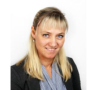 Markedskonsulent Jannie Bojesen